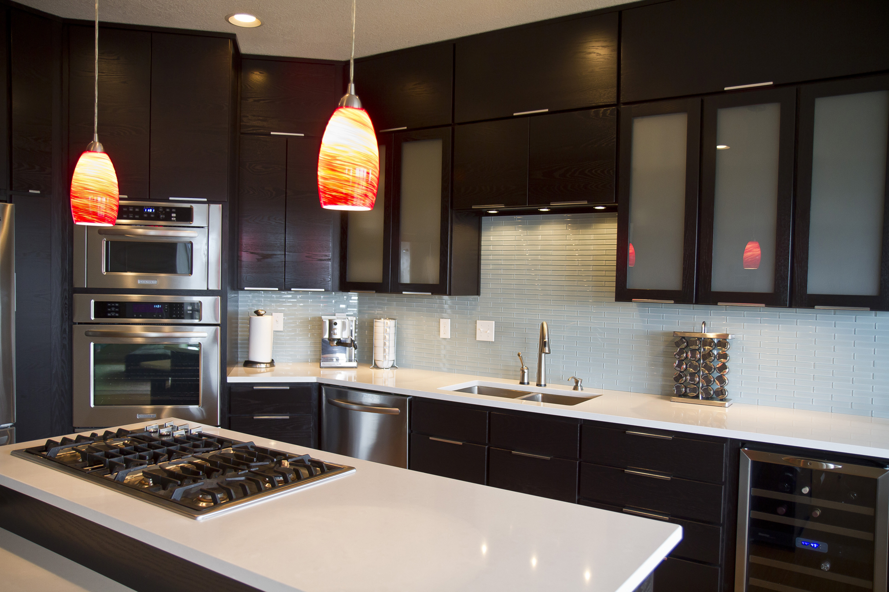 NW Kitchen Designs – Custom Designed Kitchens Pacific Northwest